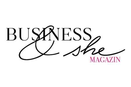 Business And She