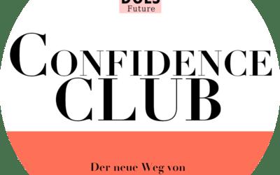Startschuss Confidence Club