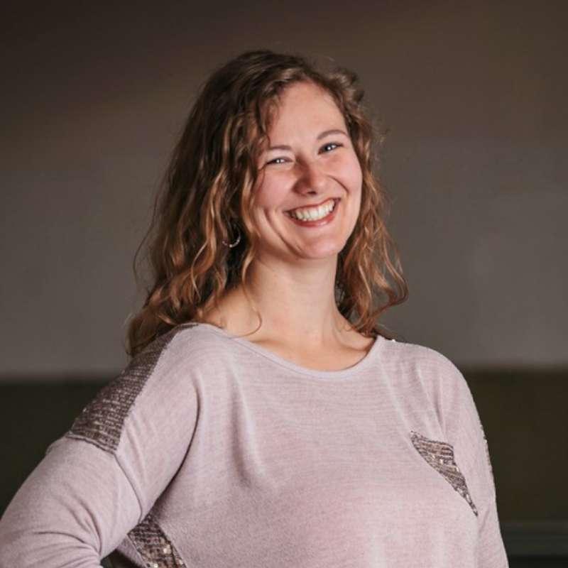 Laura Hooymann