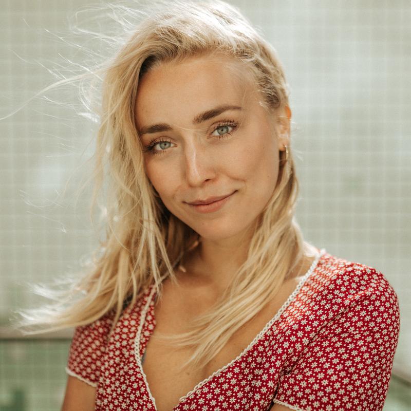 Tirza Woker